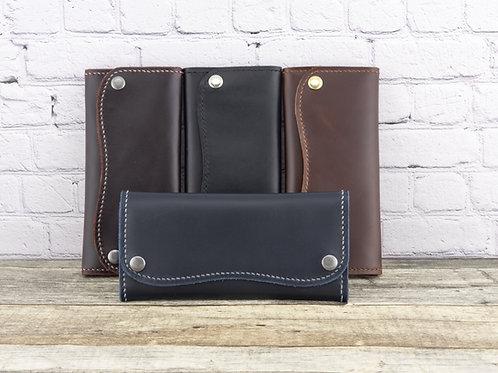 Roper Long Wallet