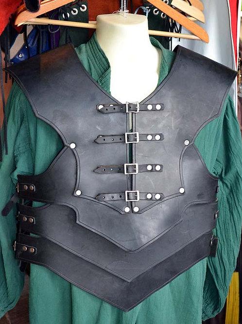 Cavalier Armor