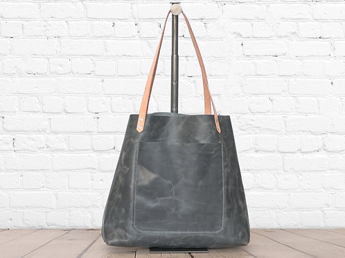 Large Distressed Totes