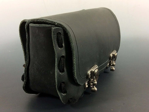 Medium Wide Pouches- Hard Sided