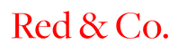 Red & Co. logo