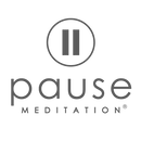 Pause Meditation logo
