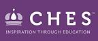 Ches - Inspiration Through Education logo