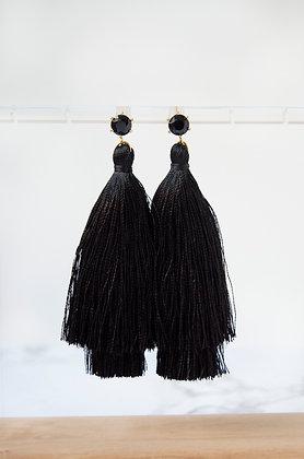 great black