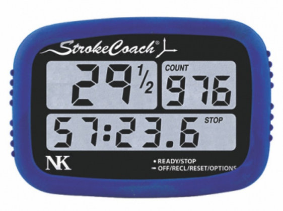 NK Stroke coach Surge rate