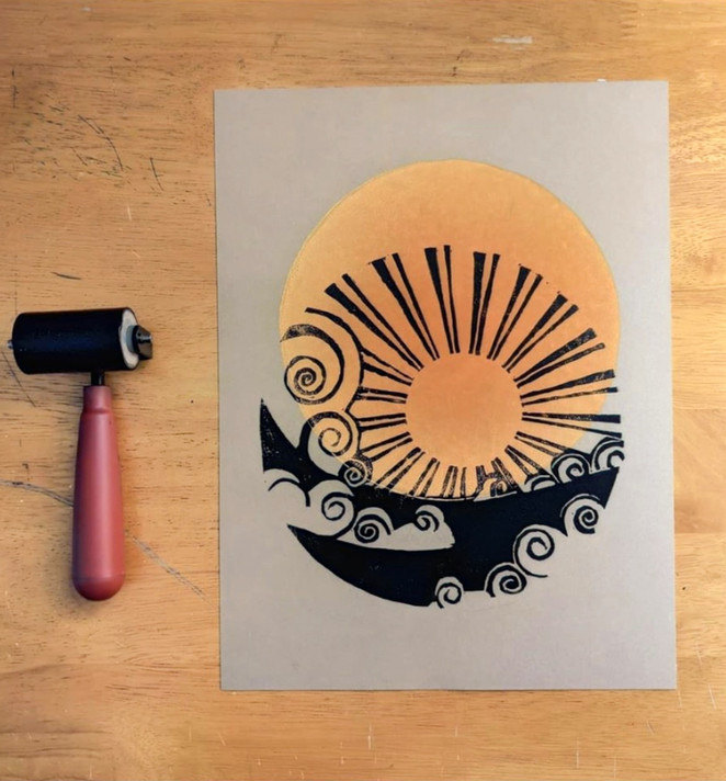 Waves & Rays
