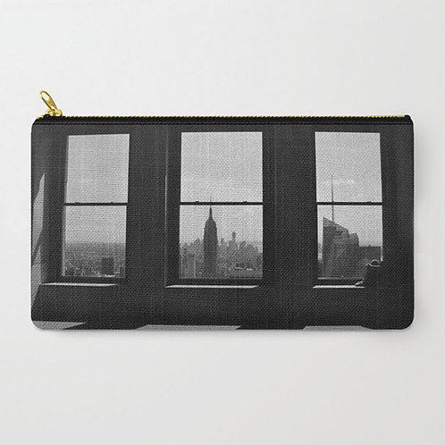 """Cartera """"NY window"""""""