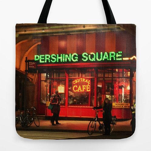 """Bolso """"Pershing Square"""" grande"""