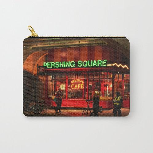 """Cartera """"Pershing Square"""" pequeña"""