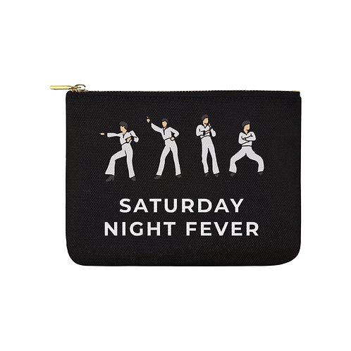 Cartera de tela Saturday Night Fever
