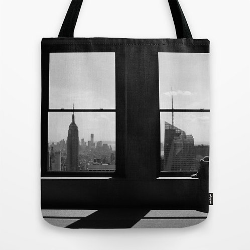 "Bolso ""NY window"""