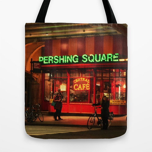 "Bolso ""Pershing Square"""