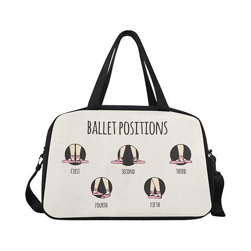 Bolsa de deporte Ballet Positions