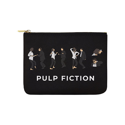 Cartera de tela Pulp Fiction