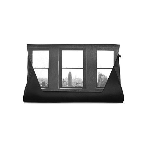 Clutch NY Window