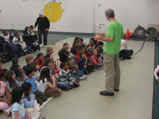 Great Program at Blackwell Elementary
