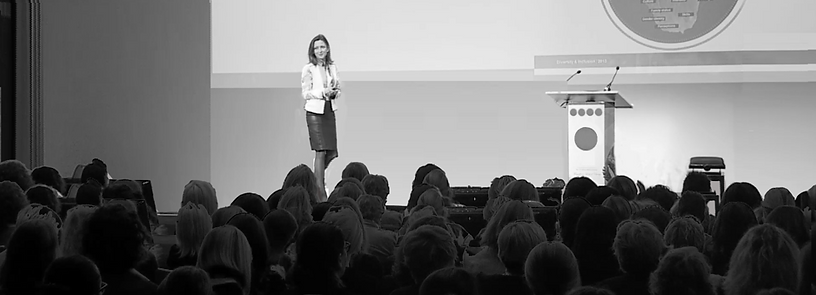 Nia Joynson-Romanzina Diversity & Inclusion Futurist, Speaker