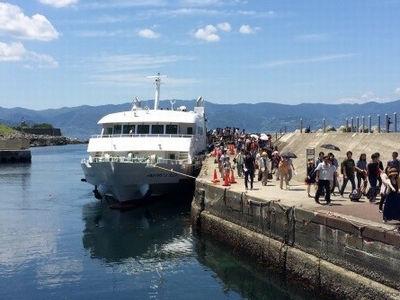 初島港に到着.jpg