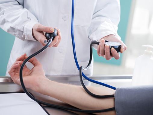 Cuidados gerais para o hipertenso