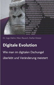 Digitale Evolution Köster eConsulting Buch