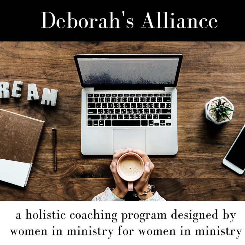 Deborah's Alliance