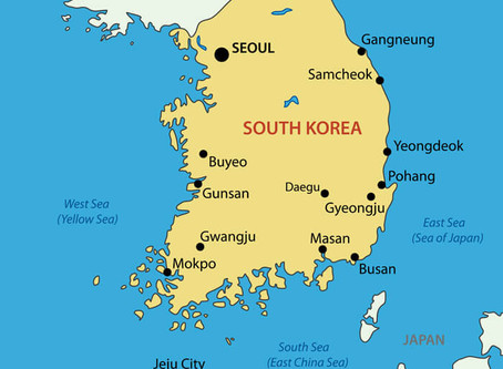 Around The World In 30 Days With IFM: South Korea Spotlight