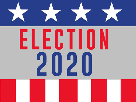 How the 2020 Presidential Election Could Impact Your Fundraising Efforts