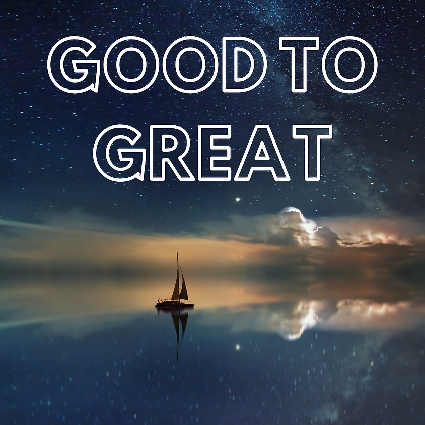 Free Webinar: Navigate Your Nonprofit From Good To Great
