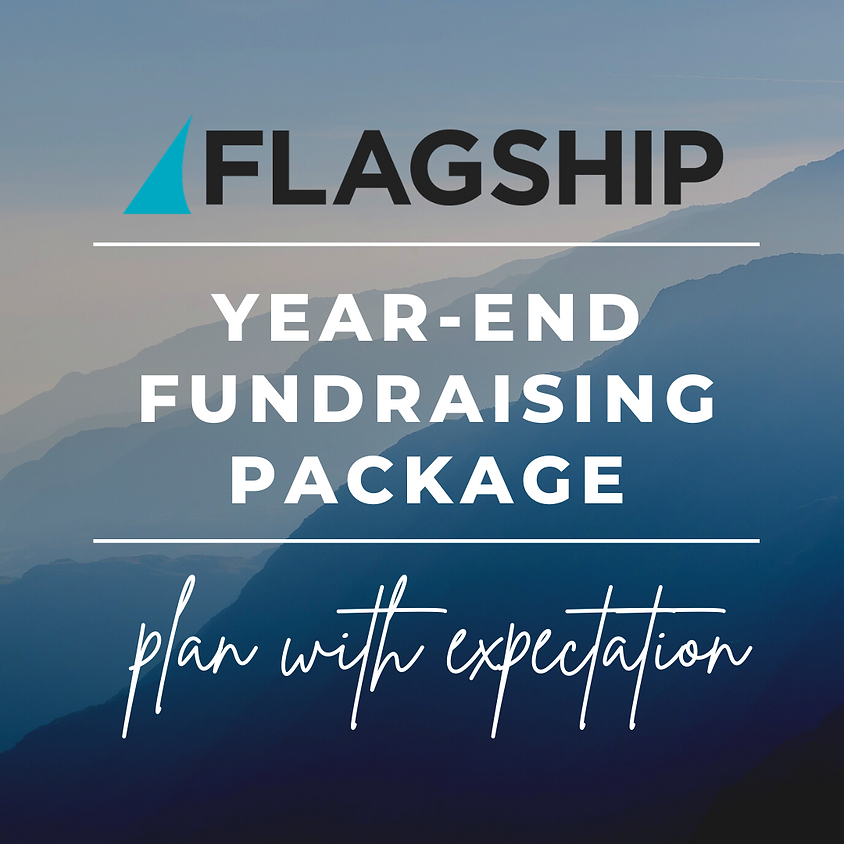 2020 Year-End Campaign Package