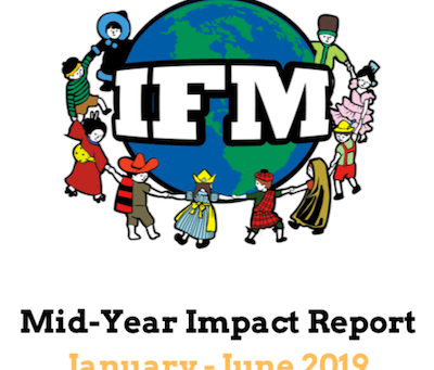 2019 Mid-Year Impact Report