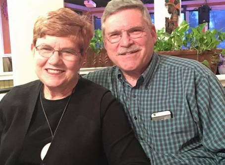 Stories of Hope Podcast - IFM Feature