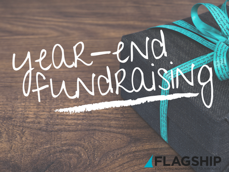 Common Q&A's On Year-End Fundraising