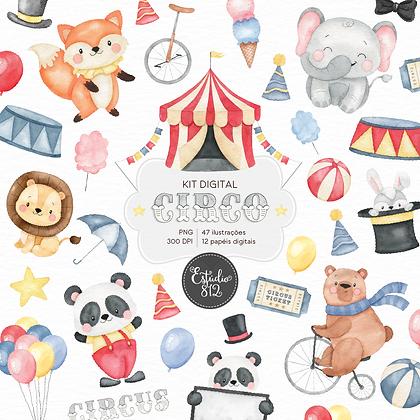 Kit Digital Circo