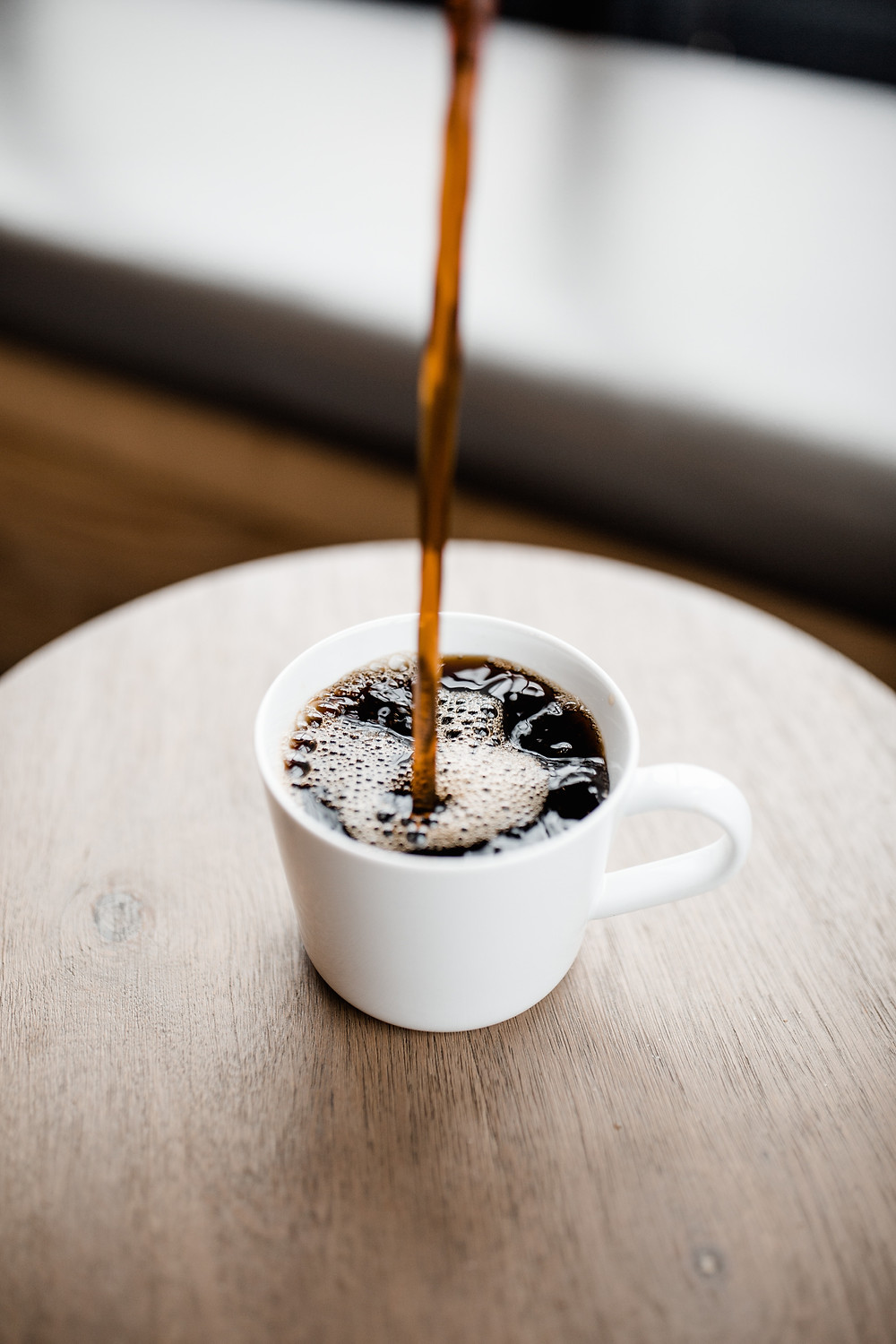 Fresh Cup of Coffee - Don't Let A Coffee Stain On Your Carpet Ruin Your Day!