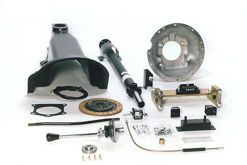 5 Speed Conversion Kit MGA, MGB, MG T-Type