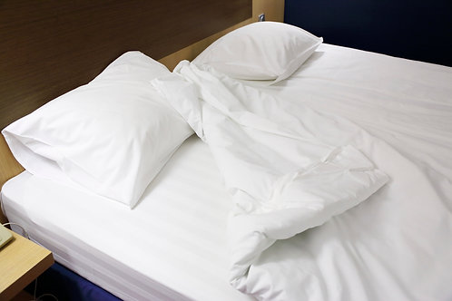 Keep your duvet dry with Brolly Sheets Duvet Protector