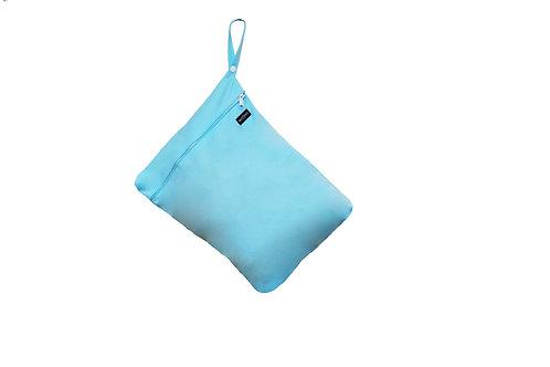 Wet Bag - Light Blue