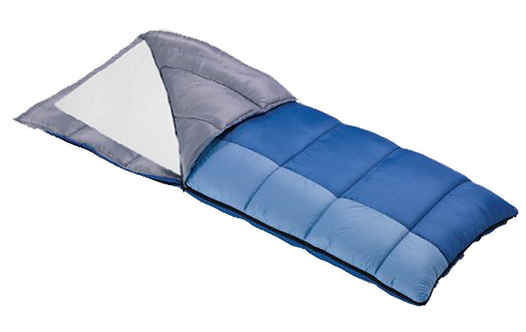 Brolly Sheets Cotton Sleeping Bag Liner