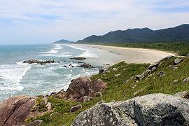 Planeta Trilha - Ilha do Cardoso