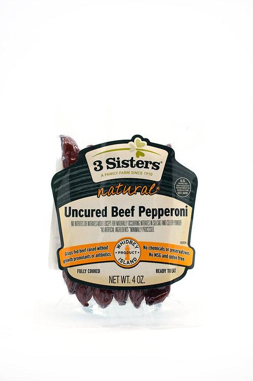 Pepperoni Sticks