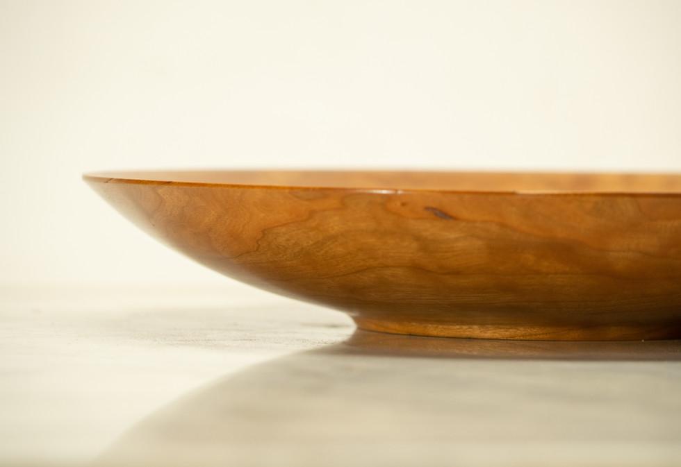 Cherry Bowl Detail