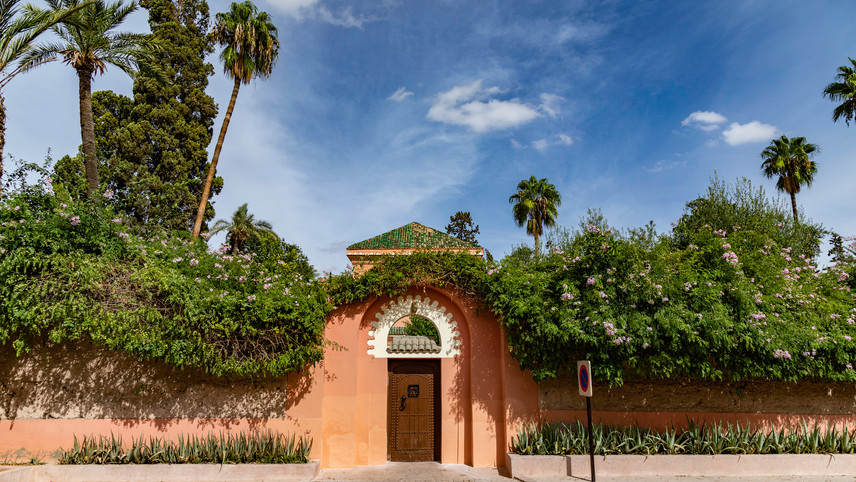 Marrakesh - Morocco