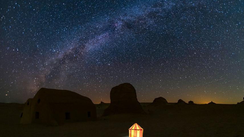 Wadi Hetan - Egypt