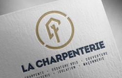 logo la Charpenterie