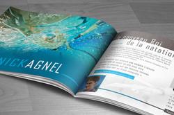 Dossier de Presse Yannick AGNEL 1