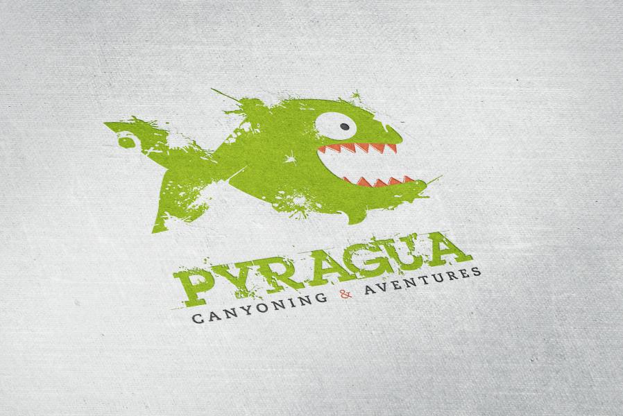 logo Pyragua