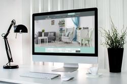 Webdesign l'Atelier Immo