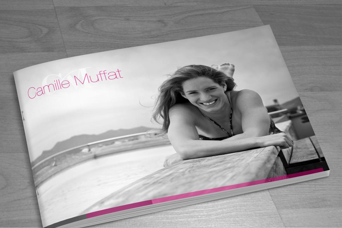 Dossier de Presse Camille MUFFAT 1