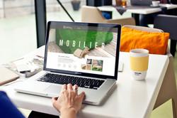 Page intérieure web Jarniou mobilier