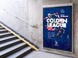 Golden League FFHB Et.1